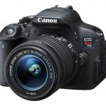 The Ultimate Holiday Gift for Amateur Photographers ~ The Canon EOS Rebel T5i at Best Buy