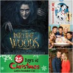 Follow Along on my Travels Into The Woods #IntoTheWoodsEvent #ABCFamilyEvent