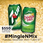 Join Me at the #MingleNMix Twitter Party Tuesday December 23rd