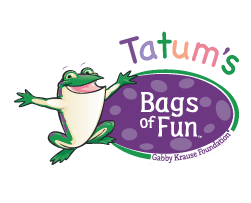 Tatum's Bags of Fun