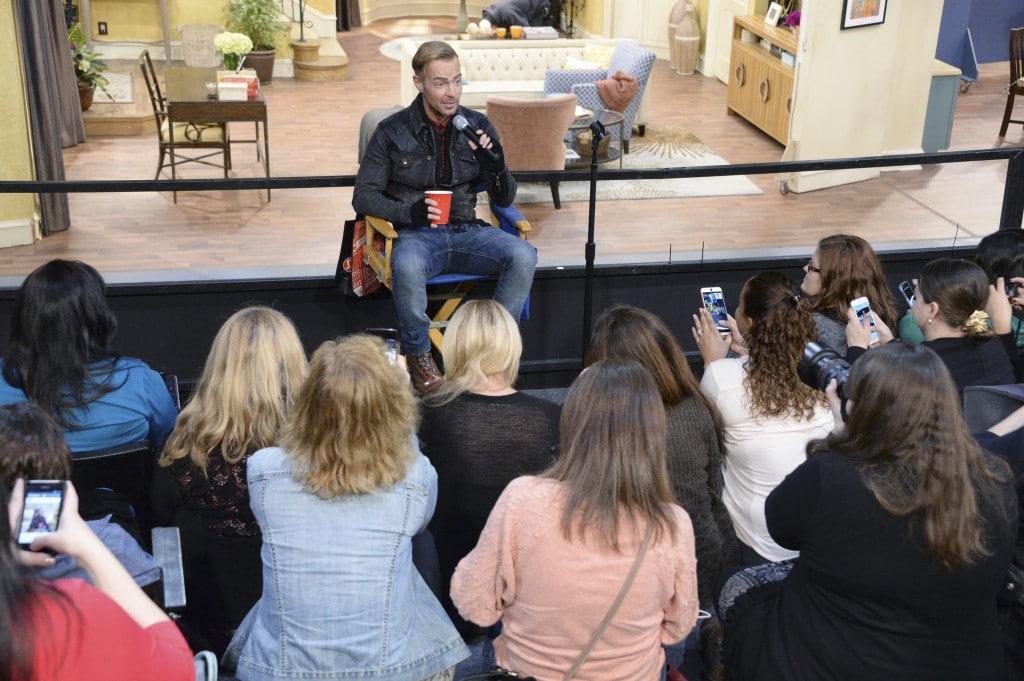 Photo courtesy of ABC FAMILY/ Eric McCandless
