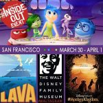 I'm Going to SanFrancisco for the #InsideOutEvent!