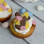 Spring Bunny Cookies