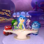 From Script to Screen My Interview with Inside Out Co-Director Ronnie del Carmen & Story Supervisor Josh Cooley
