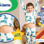 Give Your Child Confidence with UnderJams #ConquerBedWetting