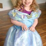 Cinderella's Dress has a new home!