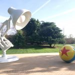 Behind the Scenes at Pixar Animation Studios #InsideOutEvent