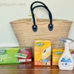 Help Fight Allergies With Swiffer and Febreze & a Giveaway!