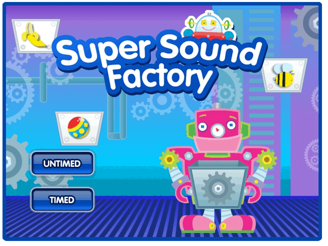Super Sound Factory
