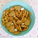 Fun, Kid Friendly Snack Ideas for Picky Eaters!