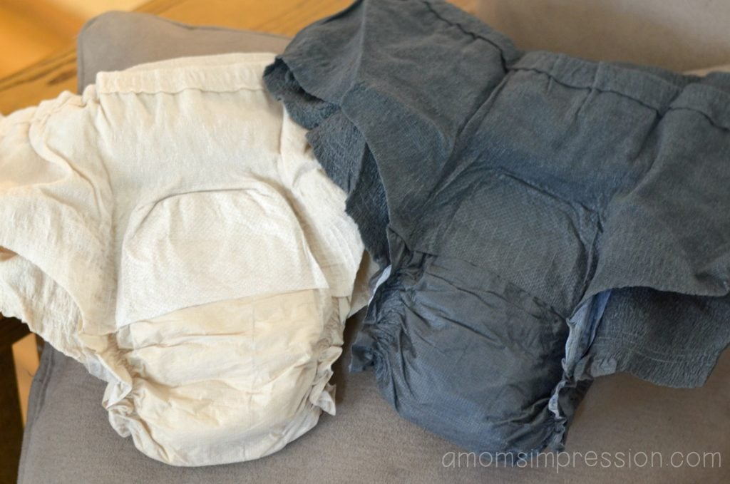 depends undergarments