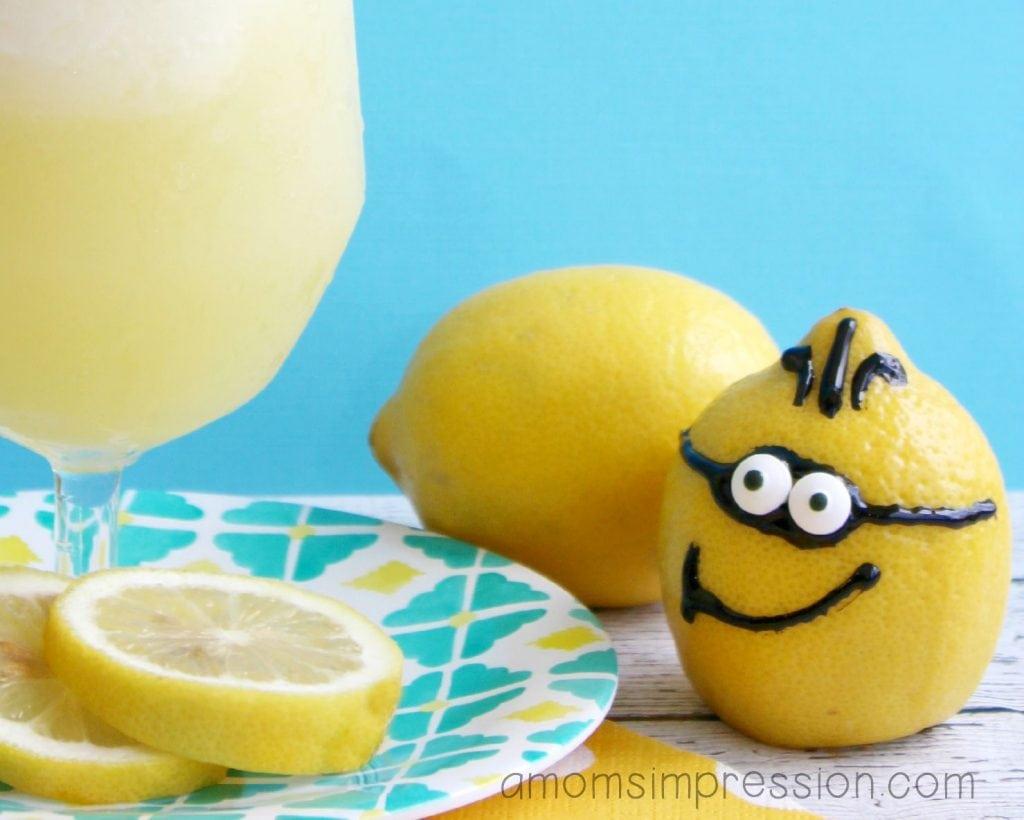 Minion Lemon