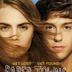 Paper Towns In theaters July 24 and a $25 Visa #Giveaway