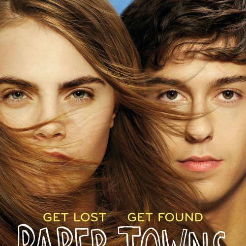 PaperTowns-Poster1
