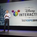 Disney Interactive ~ Get your Game On!