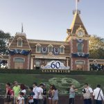 Disneyland Celebrates 60 Years ~ The Diamond Celebration
