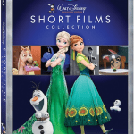 8 Short Things about The Upcoming Disney Short Film Collection