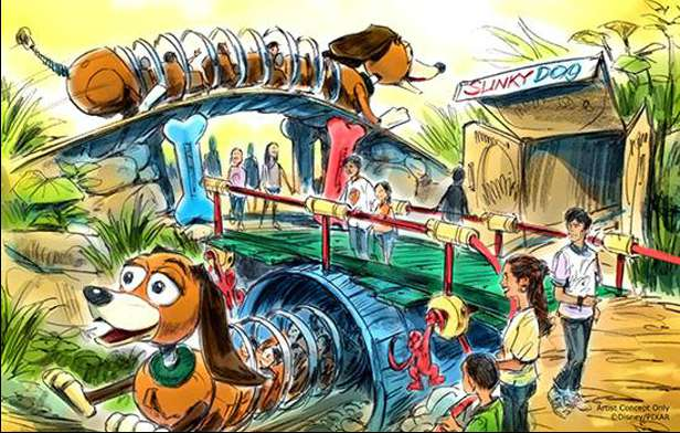 Slinky-Dog-Family-Coaster-Rendering