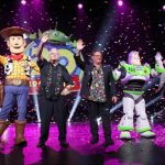 Whats Coming Up for Disney Animation and Pixar Studios