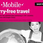 The Simple Choice Plan from T-Mobile with Unlimited Talk, Text and a $300 Target Giveaway!