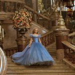 Have Courage and Be Kind… Cinderella is Out on Blu-ray DVD Today!