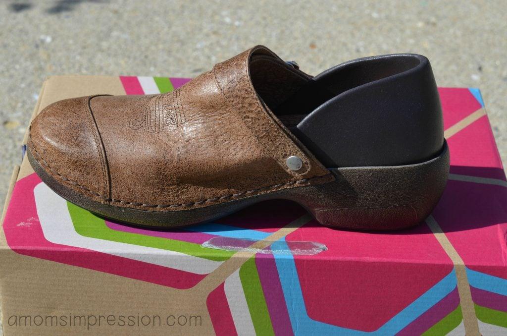 Full shoe