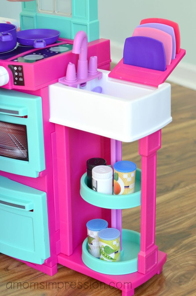 Little Tikes Sink