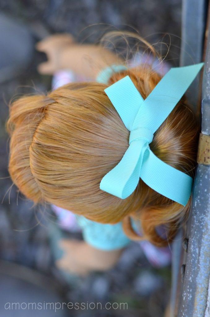 MaryEllen's Hair