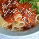Get Inspired for a little Italian for Dinner