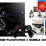 The Limited Edition Star Wars PS4 Giveaway Take 2