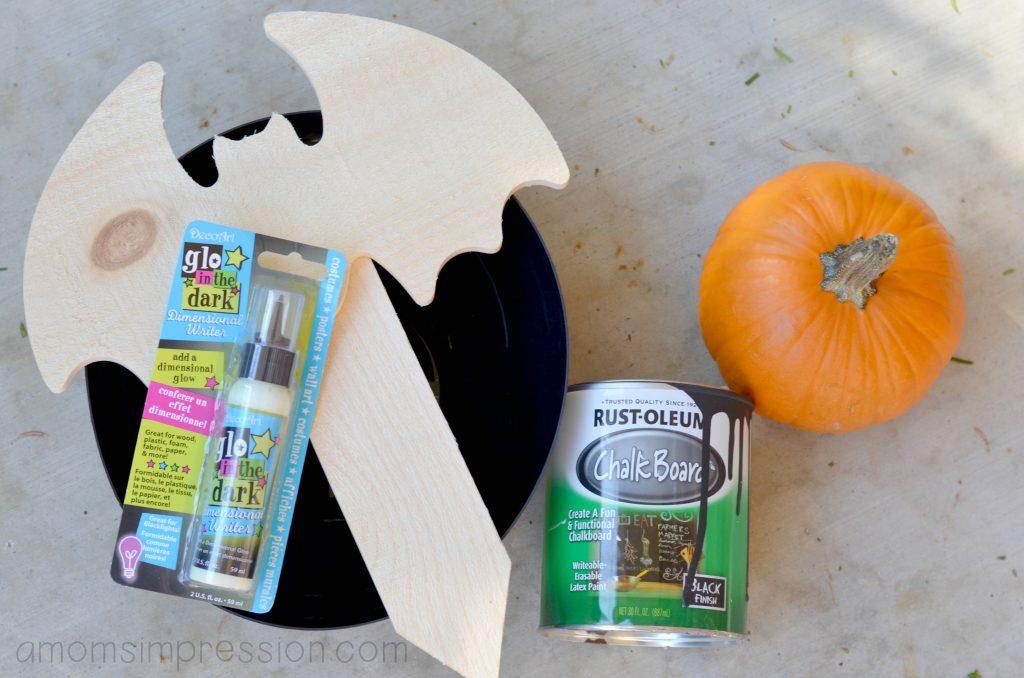 Bat Craft Project