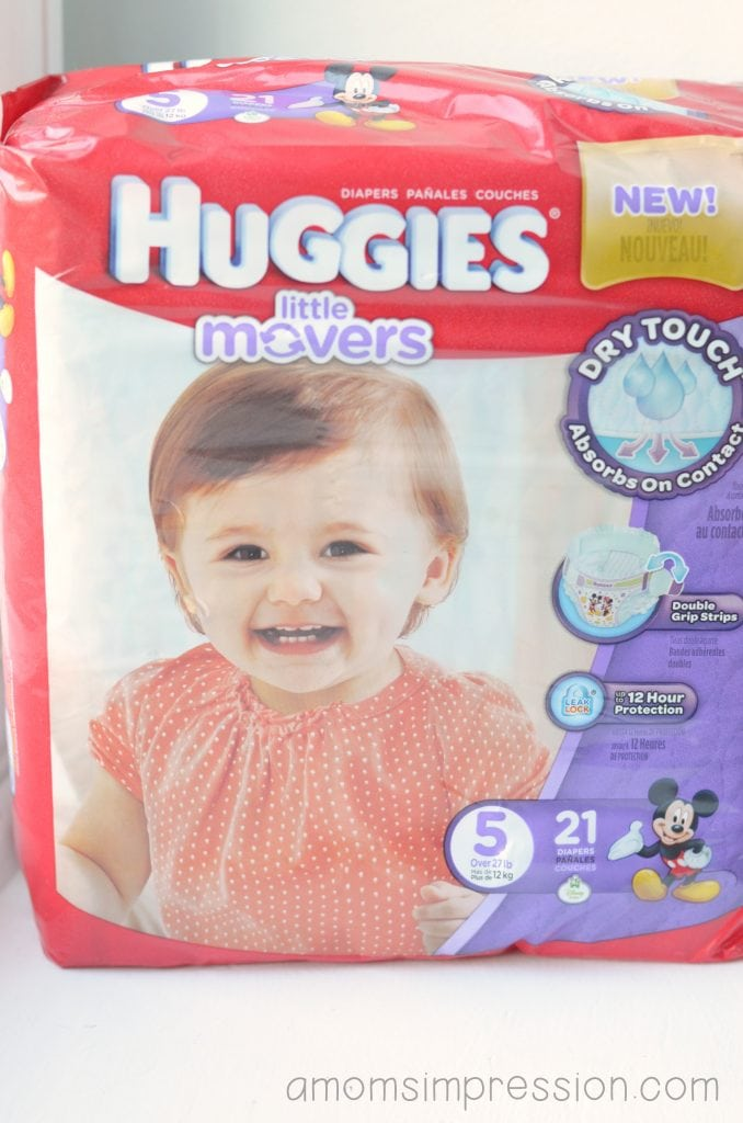 Hughes little movers