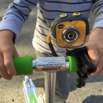 Kid-Friendly Action Camera for Your Bike!