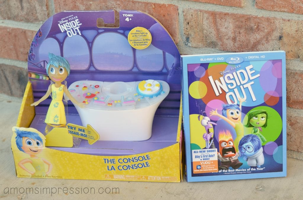 InsideOut Games and Toys
