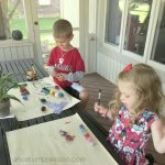 Inside Out Mood Rocks Activity For Kids