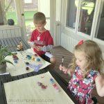 Inside Out Mood Rocks Activity For Kids