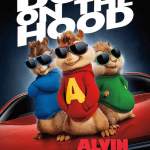 Alvin and the Chipmunks: The Road Chip – In Theaters December 18