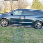 Life in a Minivan… The 2016 Kia Sedona