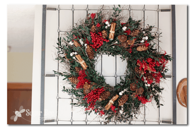 best christmas wreath ideas 10