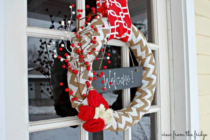 best christmas wreath ideas 2