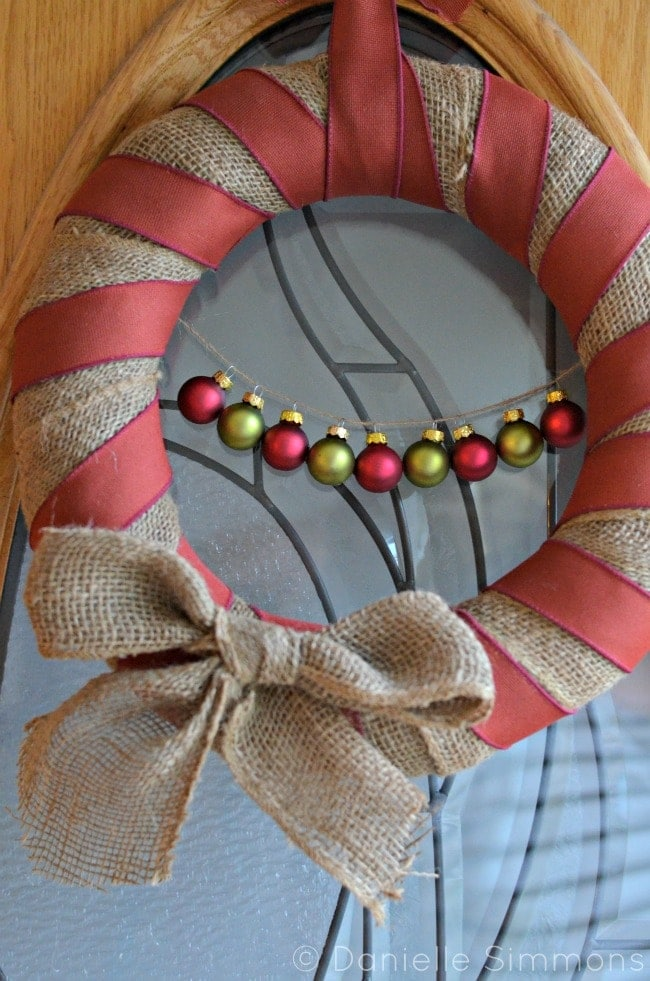 best christmas wreath ideas 5