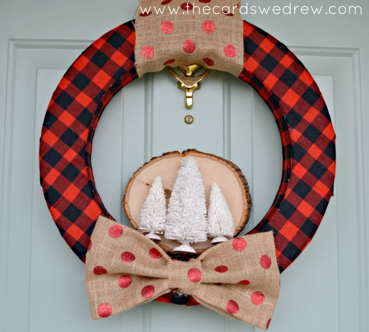 best christmas wreath ideas 6