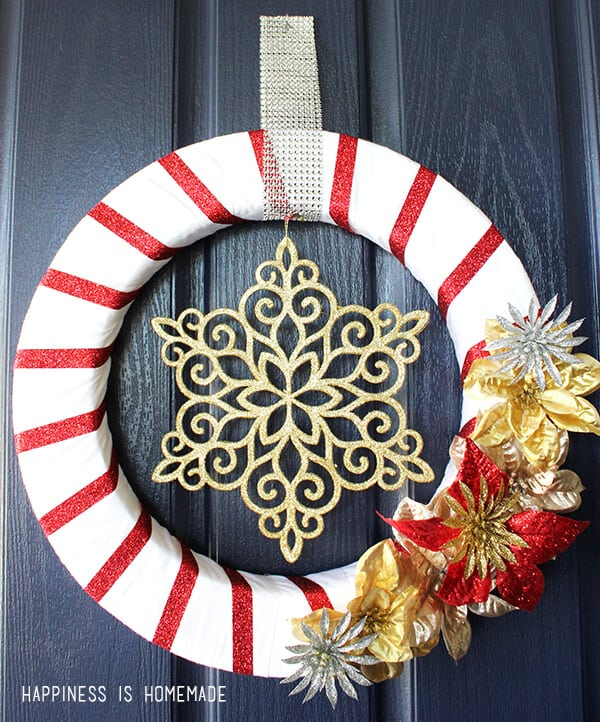 best christmas wreath ideas 7