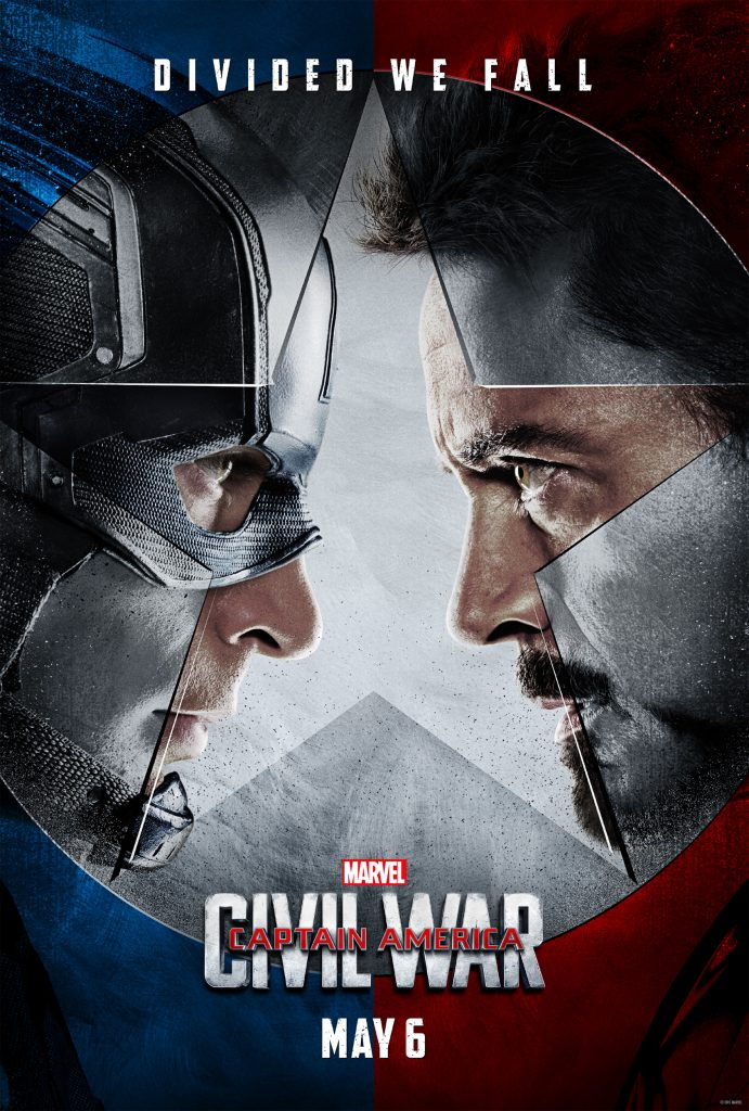 Walt Disney Studios Motion Pictures civil war