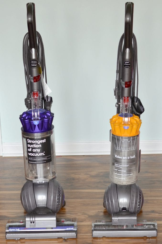 the new dyson ball animal vacuum a mom 39 s impression recipes crafts entertainment and family. Black Bedroom Furniture Sets. Home Design Ideas