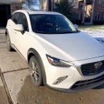 The New 2016 Mazda CX-3