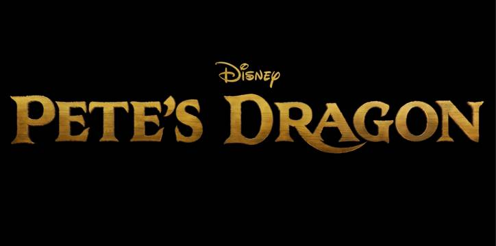 Walt Disney Studios Motion Pictures Pete's Dragon
