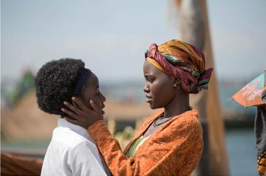 Walt Disney Studios Motion Pictures Queen of Katwe
