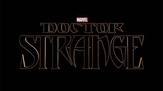 Walt Disney Studios Motion Pictures Doctor Strange