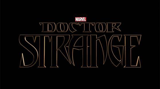 Walt Disney Studios Motion Pictures Doctor Strange